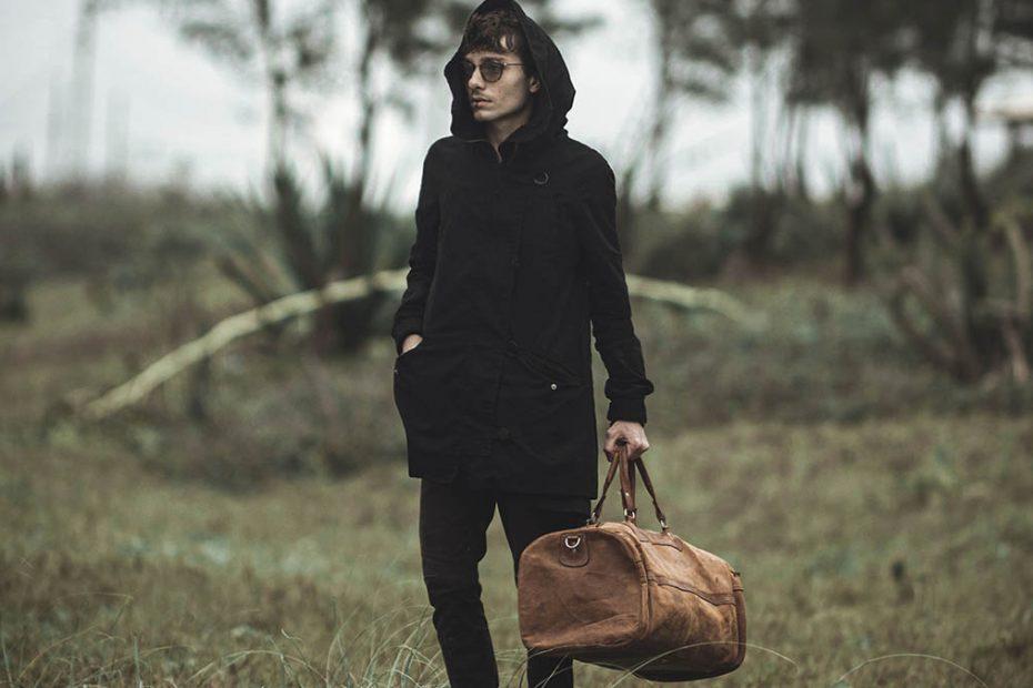 Best Men's Canvas Duffle Bags for Weekend Getaways