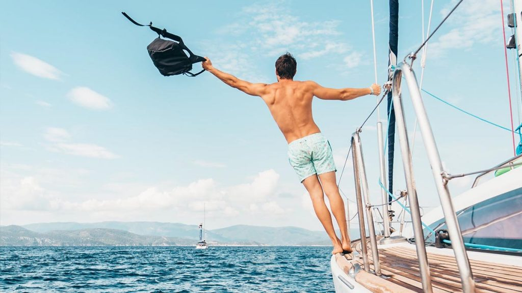 Best Men's Swim Shorts for Beach Holiday in 2020