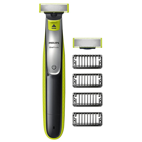 Philips OneBlade Hybrid Beard Trimmer